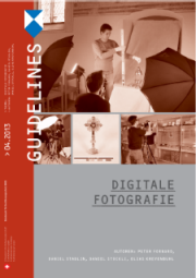 Guidelines 4/2013 - Digitale Fotografie